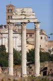 ρωμαϊκές καταστροφές της &Rh Στοκ Εικόνα