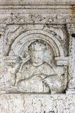 ρωμαϊκές καταστροφές aquincum Στοκ φωτογραφίες με δικαίωμα ελεύθερης χρήσης