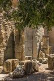 Ρωμαϊκές καταστροφές - Arles - νότος της Γαλλίας Στοκ Εικόνες