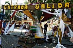 Ρωμαϊκή αγορά 51 Στοκ Εικόνες