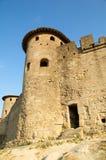 ρωμαϊκός πύργος Στοκ φωτογραφία με δικαίωμα ελεύθερης χρήσης