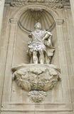 Ρωμαϊκός στρατιώτης Στοκ Φωτογραφία