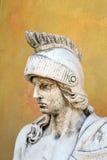 ρωμαϊκό άγαλμα Στοκ Φωτογραφίες