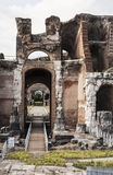 Ρωμαϊκό αμφιθέατρο Στοκ φωτογραφία με δικαίωμα ελεύθερης χρήσης