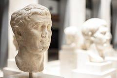 Ρωμαϊκό γενικό σημάδι Antony Στοκ Φωτογραφίες