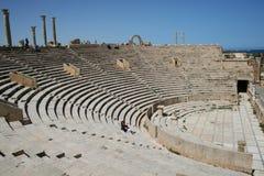 ρωμαϊκό θέατρο Στοκ εικόνες με δικαίωμα ελεύθερης χρήσης