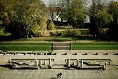 ρωμαϊκό θέατρο 2 Στοκ εικόνα με δικαίωμα ελεύθερης χρήσης