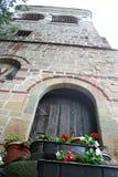 Ρωμαϊκό ορθόδοξο μοναστήρι του ST στοκ φωτογραφία με δικαίωμα ελεύθερης χρήσης