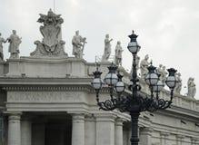 Ρωμαϊκό φανάρι Στοκ εικόνες με δικαίωμα ελεύθερης χρήσης