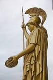 Ρωμαϊκό Scrulpture Στοκ Εικόνες
