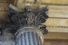Ρωσία, Αγία Πετρούπολη καθεδρικός ναός kazansky Στοκ εικόνες με δικαίωμα ελεύθερης χρήσης