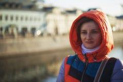 03/26/2016 Ρωσία, Μόσχα Μια σειρά Στοκ φωτογραφία με δικαίωμα ελεύθερης χρήσης
