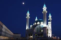Ρωσία kazan κεραμικό μουσουλμανικό τέμενος Πετρούπολη ST τεμαχίων ντεκόρ καθεδρικών ναών Στοκ φωτογραφία με δικαίωμα ελεύθερης χρήσης