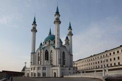 Ρωσία kazan κεραμικό μουσουλμανικό τέμενος Πετρούπολη ST τεμαχίων ντεκόρ καθεδρικών ναών Στοκ εικόνες με δικαίωμα ελεύθερης χρήσης