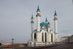 Ρωσία kazan κεραμικό μουσουλμανικό τέμενος Πετρούπολη ST τεμαχίων ντεκόρ καθεδρικών ναών Στοκ Φωτογραφίες