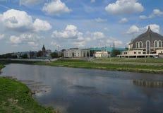 Ρωσία Tula Στοκ Φωτογραφία