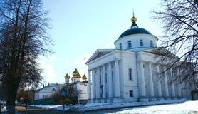 Ρωσία yaroslavl Στοκ εικόνες με δικαίωμα ελεύθερης χρήσης