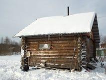 ρωσικές διακοπές στοκ φωτογραφία