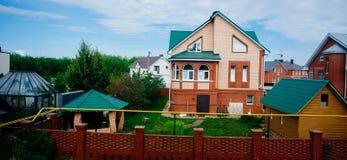 Ρωσική μητέρα πατρίδα - ρωσική επαρχία 11 στοκ εικόνες