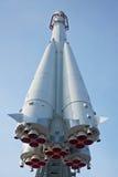 Ρωσικό διαστημόπλοιο Vostok Στοκ φωτογραφία με δικαίωμα ελεύθερης χρήσης
