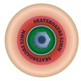 Ρόδα σαλαχιών Στοκ εικόνα με δικαίωμα ελεύθερης χρήσης