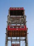 ρόδα της Βιέννης ferris prater στοκ φωτογραφίες