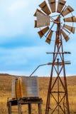 Ρόδα του Τέξας στον εσωτερικό σε Tumut Αυστραλία Στοκ φωτογραφία με δικαίωμα ελεύθερης χρήσης