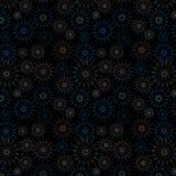 ρόδα 2 σκοτεινή ferris σχεδίου χαρτονιών ανασκόπησης Διανυσματική απεικόνιση