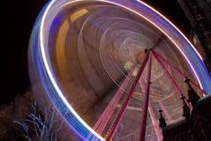 Ρόδα Ferris Στοκ Φωτογραφίες