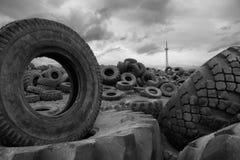 ρόδες Στοκ φωτογραφίες με δικαίωμα ελεύθερης χρήσης