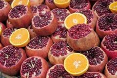 Ρόδια για την πώληση στο μεγάλο Bazaar στη Ιστανμπούλ Στοκ εικόνες με δικαίωμα ελεύθερης χρήσης