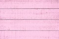 Ρόδινα ξύλινα υπόβαθρα κρητιδογραφιών Grunge, σανίδες στοκ φωτογραφίες