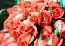 ρόδινα ρομαντικά τριαντάφυ&la