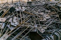 Ρόλοι armature χάλυβα συναρμολογήσεων μετάλλων αργιλίου Βαριά παραγωγή βιομηχανίας Κυλώντας εγκαταστάσεις μετάλλων Στοκ εικόνες με δικαίωμα ελεύθερης χρήσης