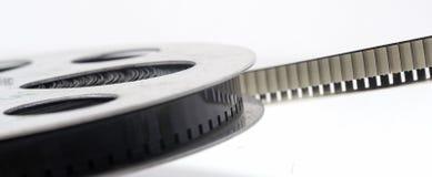 ρόλος ταινιών κινηματογρά&phi Στοκ εικόνες με δικαίωμα ελεύθερης χρήσης