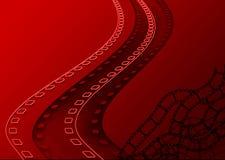 ρόλος ταινιών ελεύθερη απεικόνιση δικαιώματος