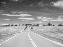 δρόμος της Αυστραλίας Στοκ Εικόνες