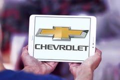 δρόμος s Σεπτέμβριος μηχανών λογότυπων της Κίνας chevrolet chengdu 14$ου 16$ου το 2011 ο 25$ος εμφανίζει στη δύση Στοκ Εικόνες