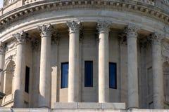 Ρόουντ Άιλαντ Βουλή, ΗΠΑ στοκ φωτογραφία με δικαίωμα ελεύθερης χρήσης