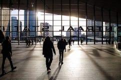 Ρότερνταμ Στοκ εικόνα με δικαίωμα ελεύθερης χρήσης