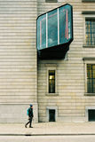 Ρότερνταμ Στοκ φωτογραφία με δικαίωμα ελεύθερης χρήσης