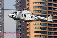 Ρότερνταμ NH90 στοκ εικόνες