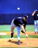 Ρότζερ Κλέμενς New York Yankees Στοκ φωτογραφίες με δικαίωμα ελεύθερης χρήσης