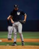 Ρότζερ Κλέμενς New York Yankees Στοκ Εικόνες