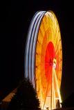 Ρόδα Γερμανία Ferris Στοκ φωτογραφία με δικαίωμα ελεύθερης χρήσης
