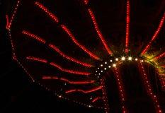 Ρόδα καρναβαλιού στοκ εικόνα με δικαίωμα ελεύθερης χρήσης