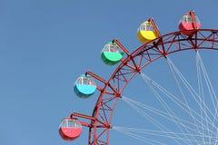 Ρόδα Ferris Στοκ Εικόνες