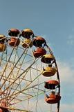 Ρόδα Ferris Στοκ εικόνες με δικαίωμα ελεύθερης χρήσης
