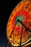 Ρόδα Ferris Στοκ φωτογραφίες με δικαίωμα ελεύθερης χρήσης