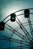 Ρόδα Ferris Στοκ Εικόνα